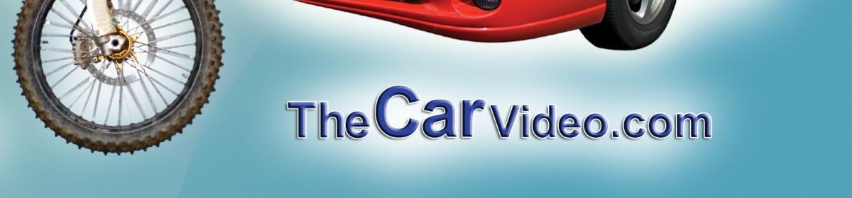 TheCarVideo.com Blog